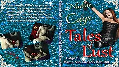 Vamp Girl Just Used ( With Nadine Cays) - Tales of Lust – Episode 7