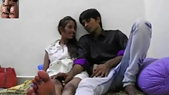 Desi Hot College Girl Romance With Her Lover